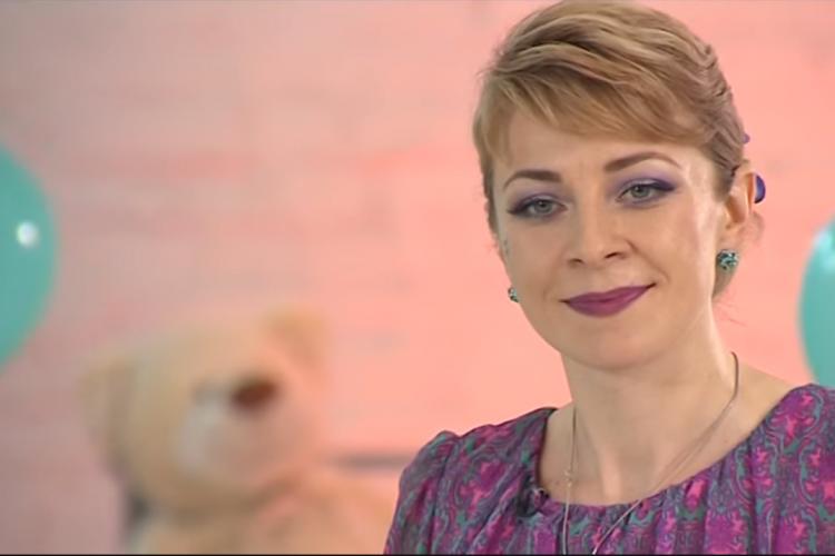 Анна Ефремова - эмпат